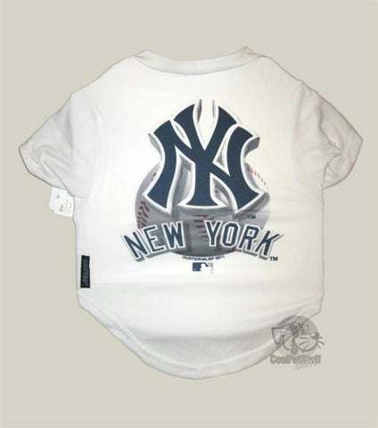 New York Yankees Performance Tee Shirt