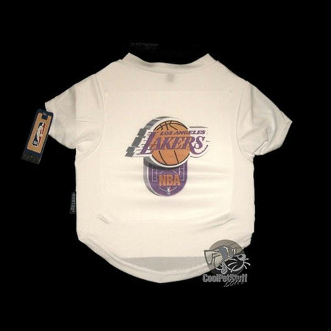 Los Angeles Lakers Performance Tee Shirt
