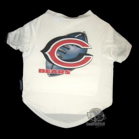 Chicago Bears Performance Tee Shirt