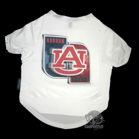 Auburn Tigers Performance Tee Shirt