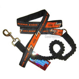 Oklahoma State Cowboys Bungee Ribbon Pet Leash