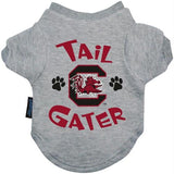 South Carolina Gamecocks Tail Gater Tee Shirt