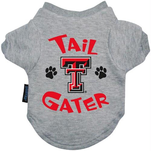 Texas Tech Red Raiders Tail Gater Tee Shirt