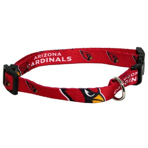 Arizona Cardinals Pet Collar