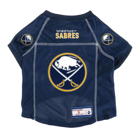 Buffalo Sabres Pet Jersey