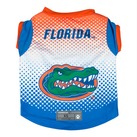 Florida Gators Pet Performance Tee