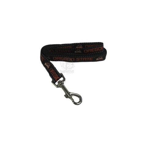Oregon State Beavers Pet Reflective Nylon Leash