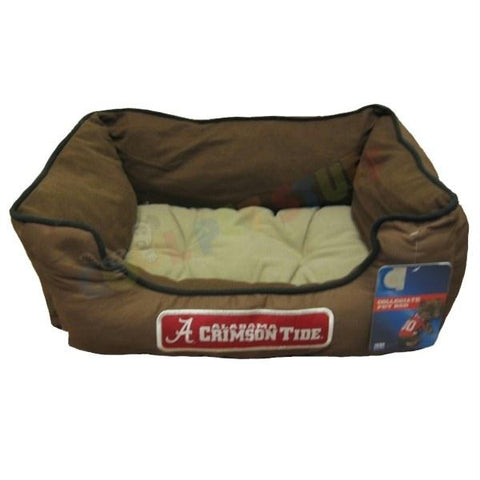 Alabama Crimson Tide Pet Bed
