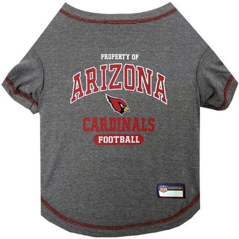 Arizona Cardinals Pet T-Shirt