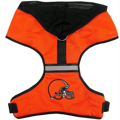 Cleveland Browns Pet Hoodie Harness