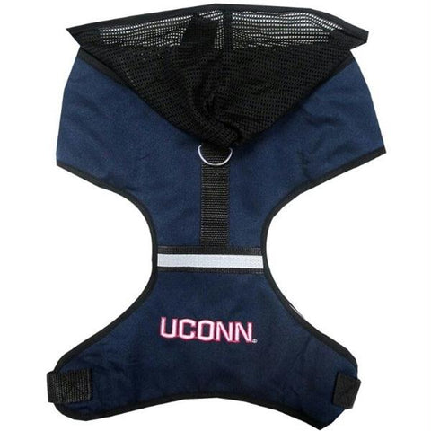 UConn Huskies Pet Hoodie Harness
