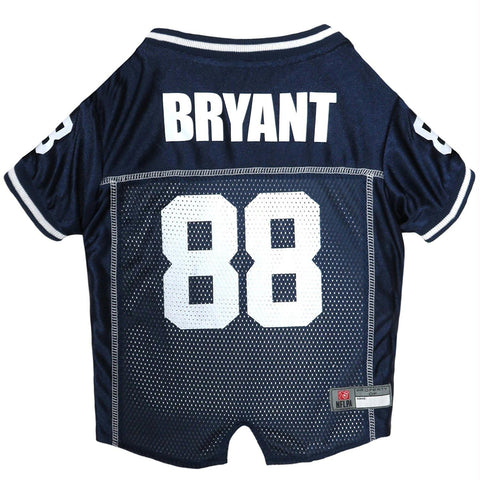 Dallas Cowboys Dez Bryant #88 Pet Jersey