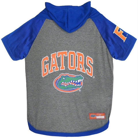 Florida Gators Pet Hoodie T-Shirt
