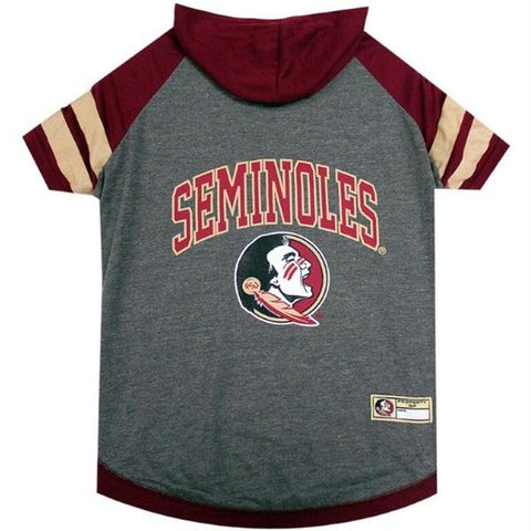 Florida State Seminoles Pet Hoodie T-Shirt