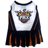 Phoenix Suns Cheerleader Pet Dress