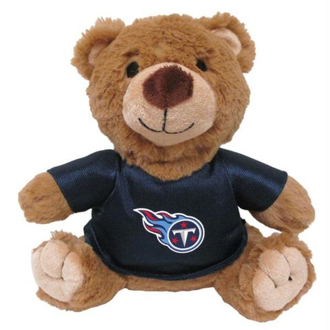 Tennessee Titans Teddy Bear Pet Toy