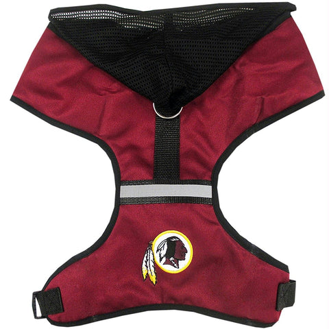 Washington Redskins Pet Hoodie Harness