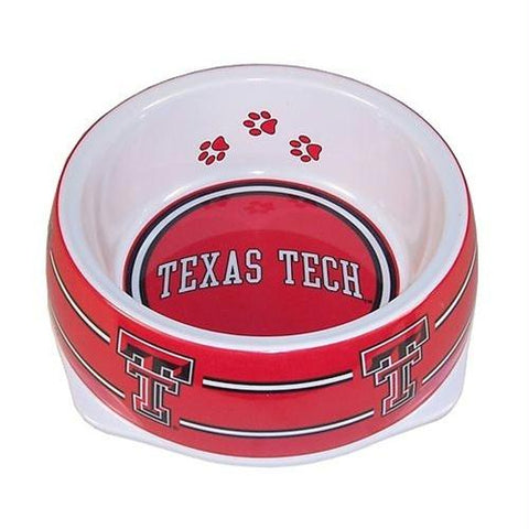 Texas Tech Dog Bowl
