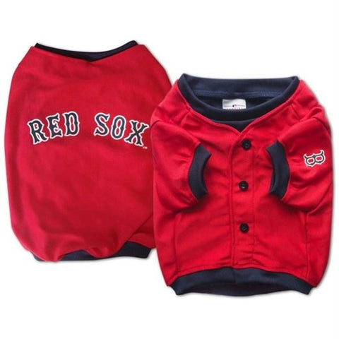 Boston Red Sox Alternate Style Red Jersey