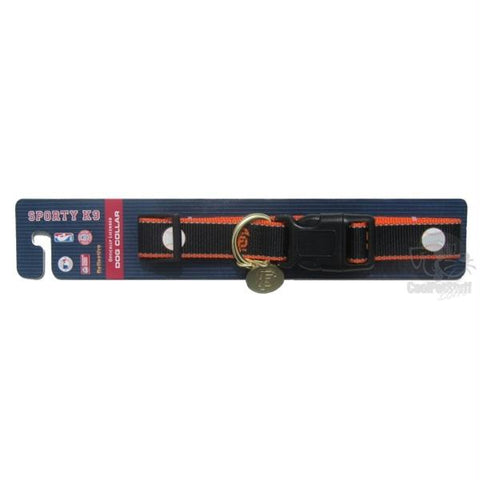 San Francisco Giants Reflective Dog Collar