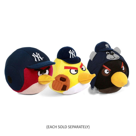 New York Yankees Angry Birds