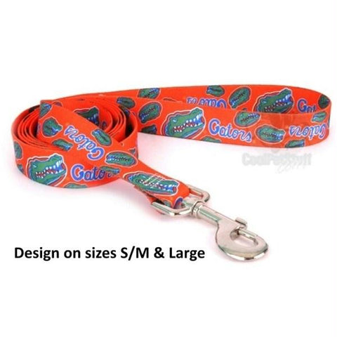 Florida Gators Nylon Leash