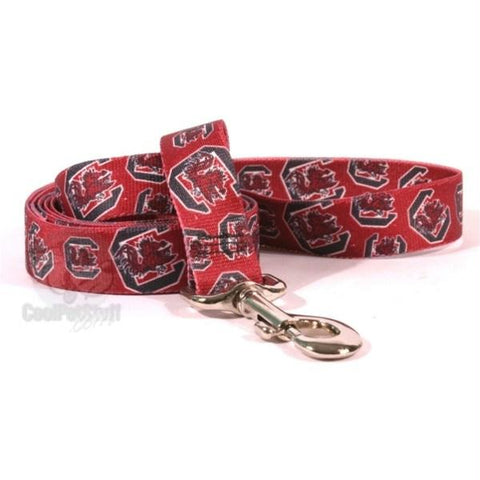 South Carolina Gamecocks Nylon Leash