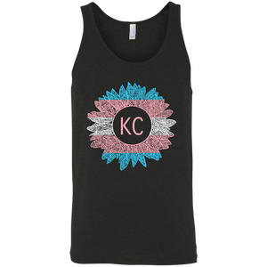 Bella + Canvas Unisex Tank