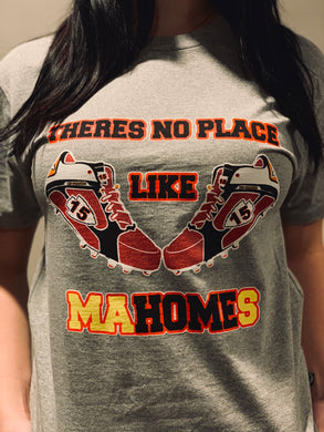 Theres no place like MaHOMEs