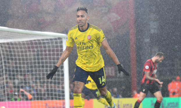 Arsenal fans rejoice! Pierre-Emerick Aubameyang signing new deal with the Gunners