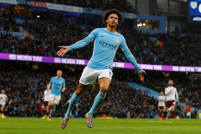 Man City star Leroy Sane reportedly agrees to personal terms with Bayern Munich
