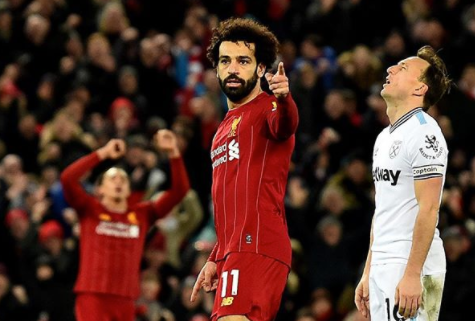 Mo Salah tests positive for Coronavirus to add even more rough Liverpool FC news