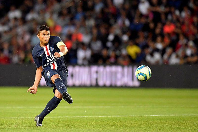 Arsenal among five Premier League teams eyeing PSG captain Thiago Silva
