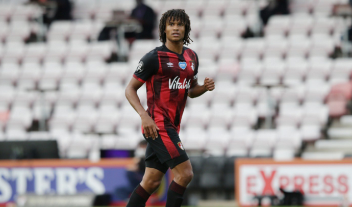 Manchester City reportedly agrees to deal with Bournemouth for CB Nathan Ake