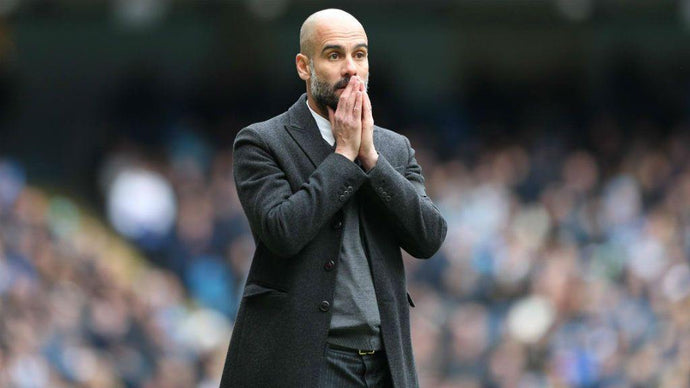 Heartbreak arrives for Man City as Pep Guardiola's mother passes away due to coronavirus
