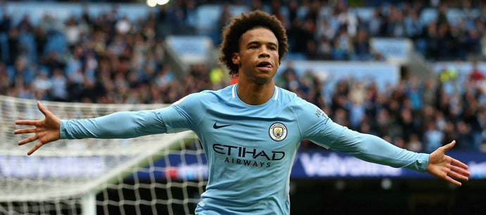 Manchester City fans will love the latest injury update from Leroy Sane