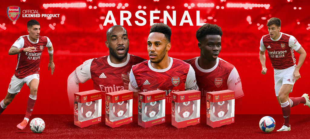 Arsenal FC Signables and Players