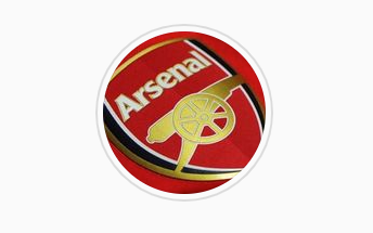 Arsenal News Channel is surely a fun account to check out.