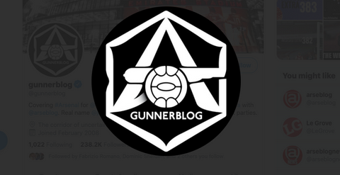 Gunner Blog provides great pieces for Arsenal fans to enjoy
