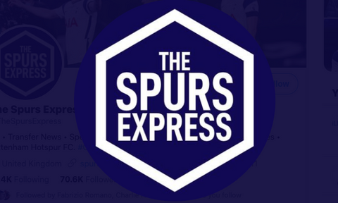The Spurs Express is an amazing Tottenham account
