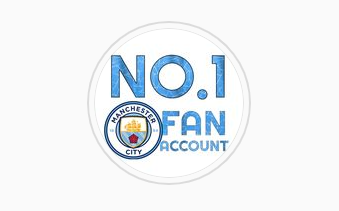 No. 1 City Fan Account does amazing work on IG.