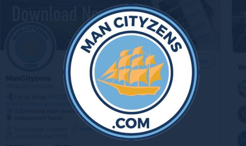 ManCityzens is amazing on Twitter and with its podcast