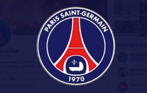 Team PSG Ultra on Twitter keeps things light at times, which is great.
