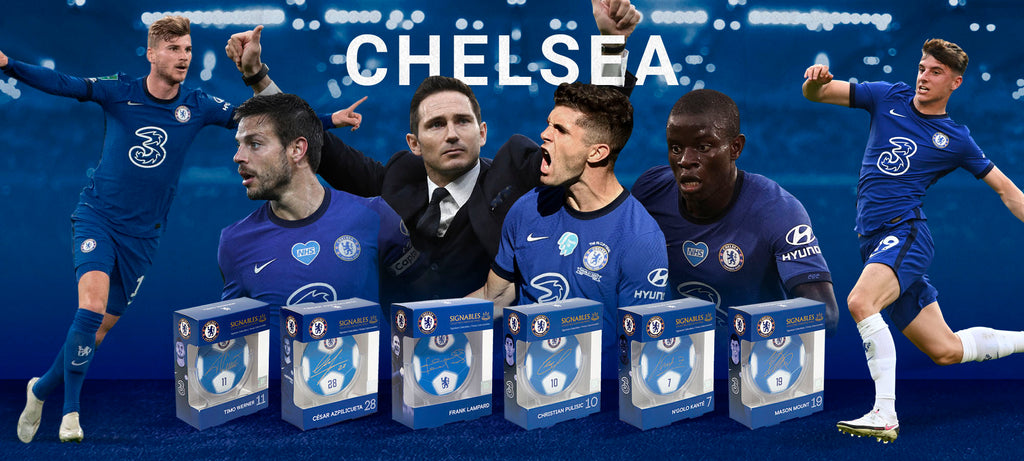 Chelsea FC Signables and Players