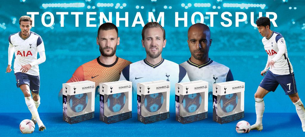 Tottenham Hotspur Signables and Players