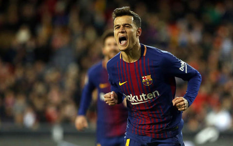 Phillippe Coutinho return to the EPL  Arsenal