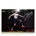 Dele Alli Signed Tottenham Hotspur Photo: North London Derby Goal vs Arsenal
