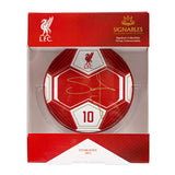 Sadio Mane - Liverpool F.C. Signables Collectible Box Front