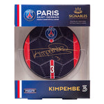 Presnel Kimpembe - Paris Saint-Germain Signables Collectible Box Front