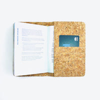 Fifi Zip Passport Holder in Classic